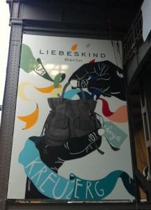 Liebeskind Berlin Quelle: Facebook http://www.facebook.com/pages/LIEBESKIND-BERLIN/344621271277