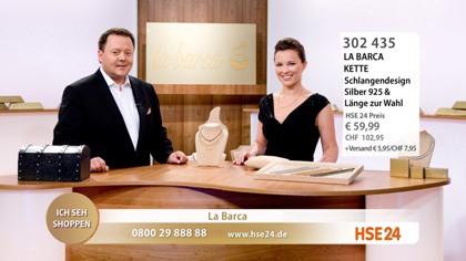 Screenshot HSE24 Schmuck-Show