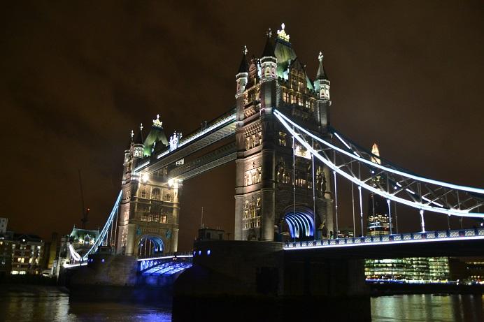 Towerbridge London