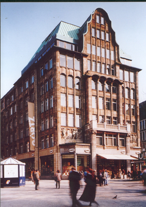 Goertz Hamburg Shop