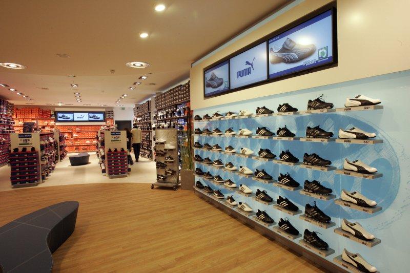 Schuhe bei Deichmann kaufen