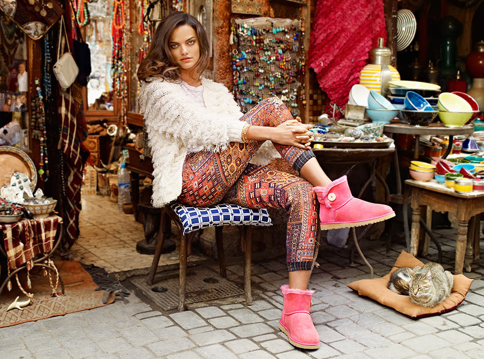 UGG Stile one Marrakesh