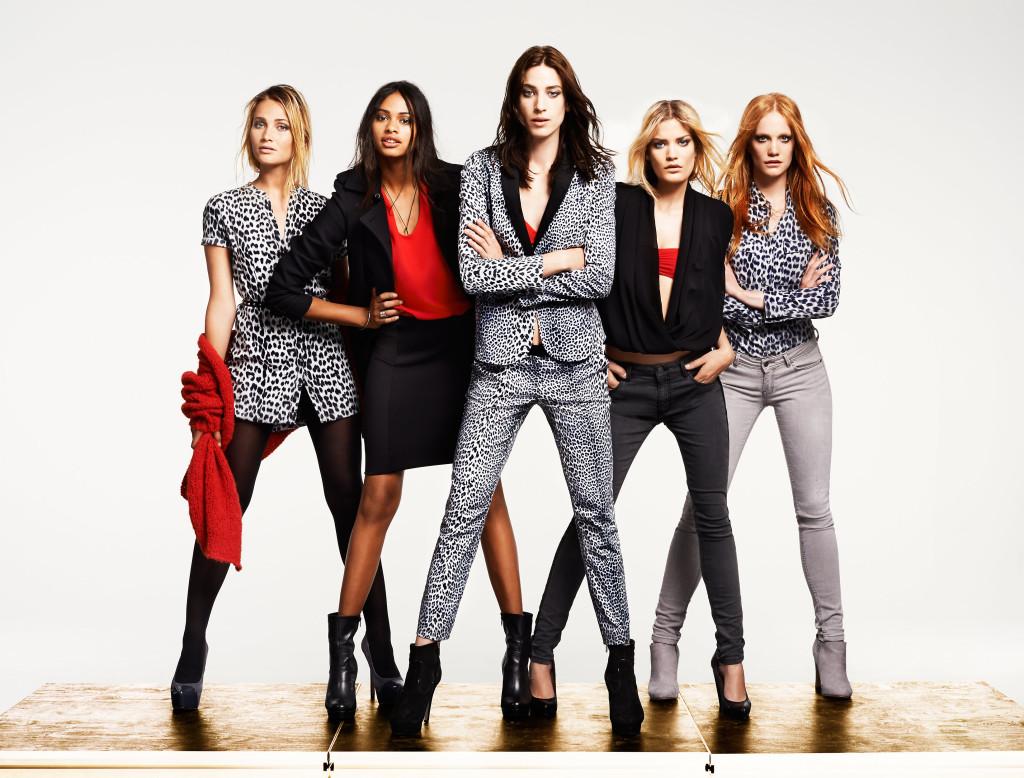 WE Fashion Woman