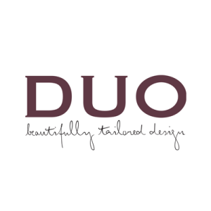 duo boots logo