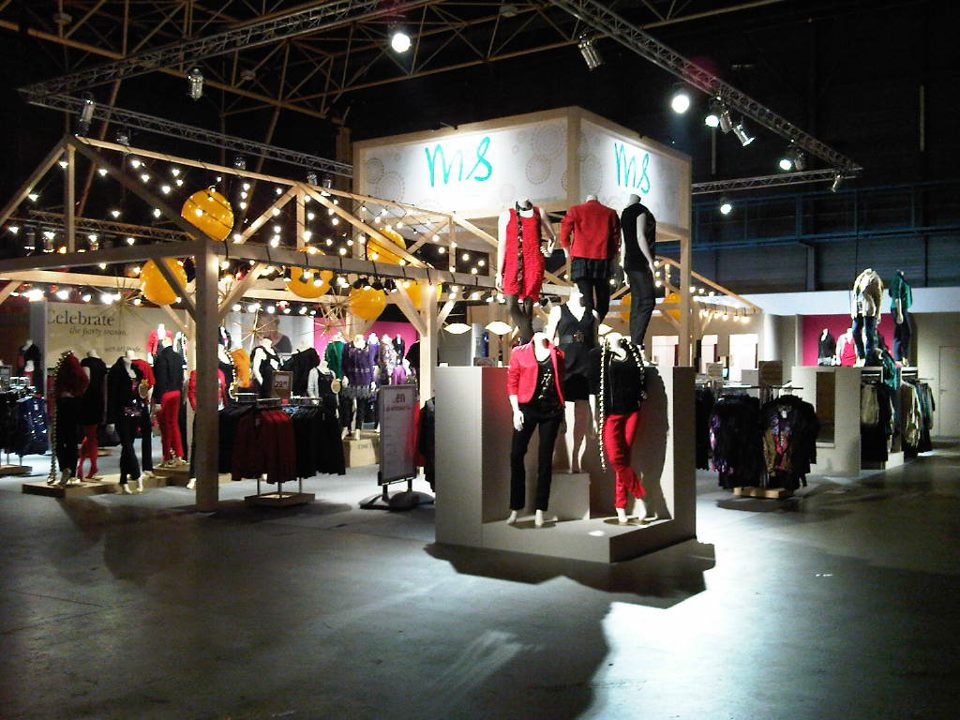 ms mode messe
