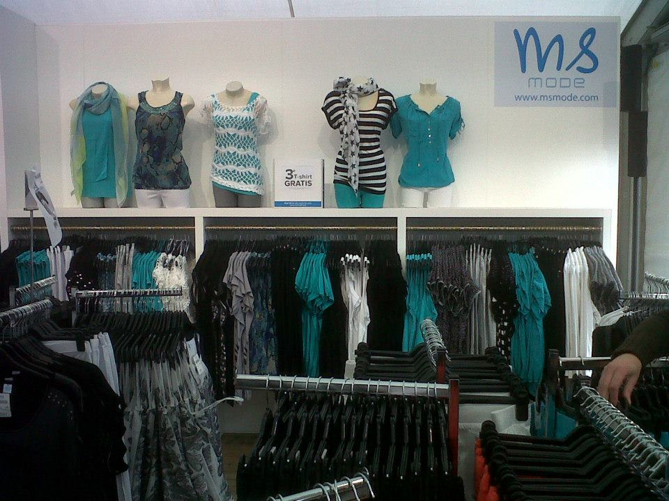 ms mode shop
