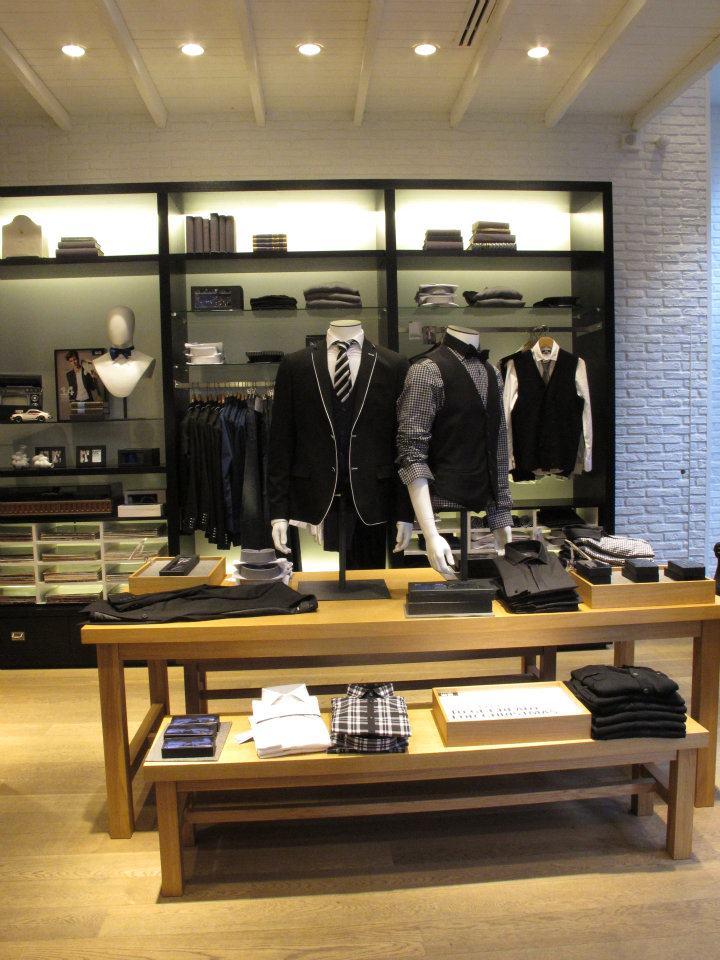 we fashion filiale
